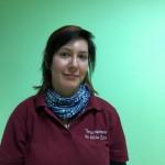Sandra Schneider - Tiermedizinische Fachangestellte