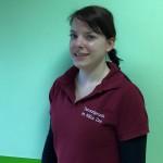 Stefanie Kolb - tiermedizinische Fachangestellte